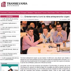 translvania business